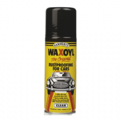 Waxoyl - Rustproofing For Cars from